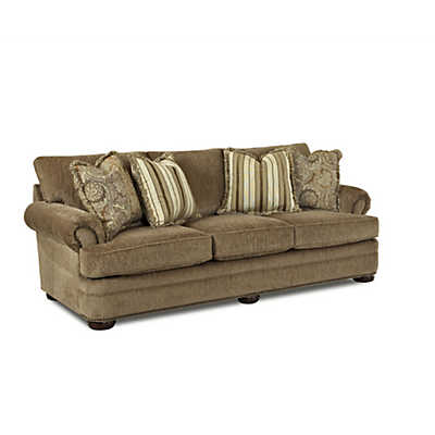 Picture of Fairbury Sofa by Klaussner