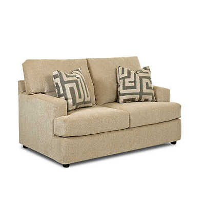 Picture of Franklin Loveseat by Klaussner