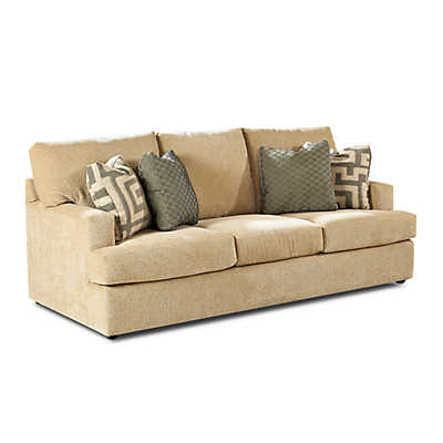 Picture of Franklin Sofa by Klaussner
