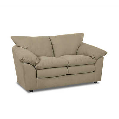 Picture of Grayson Loveseat by Klaussner