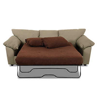 Picture of Grayson Sleeper Sofa by Klaussner