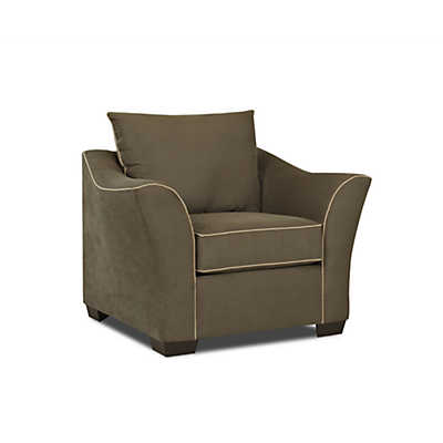 Picture of Holston Lounge Chair by Klaussner