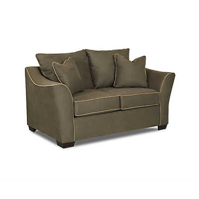 Picture of Holston Loveseat by Klaussner