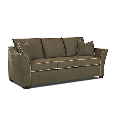 Picture of Holston Sofa by Klaussner