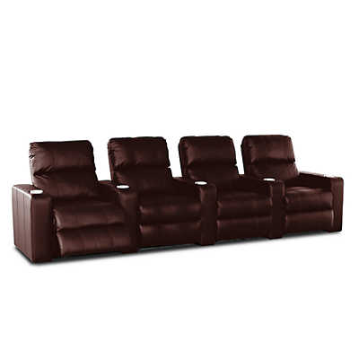 Picture of Hightower Power Recline Home Theater by Klaussner