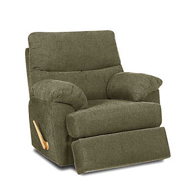 Picture of Kingston Recliner Chair by Klaussner