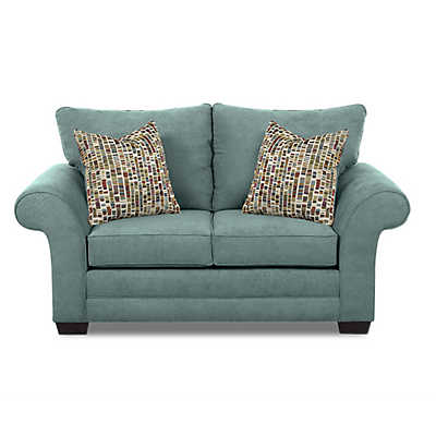 Picture of Leland Loveseat by Klaussner