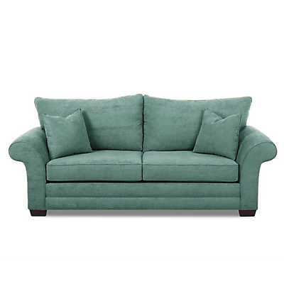 Picture of Leland Sofa by Klaussner