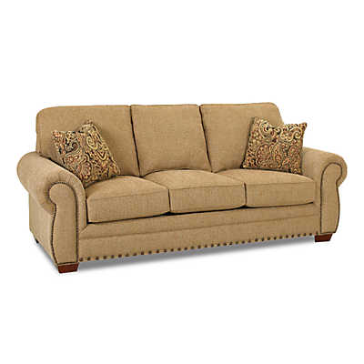 Picture of Lockheart Sofa by Klaussner