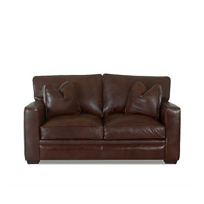 Picture of Mansfield Loveseat by Klaussner