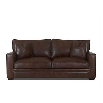 Picture of Mansfield Sleeper Sofa by Klaussner