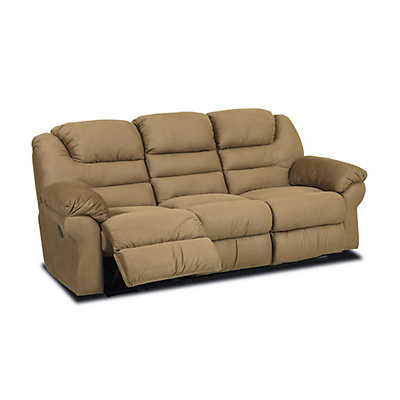 Picture of Pueblo Reclining Sofa by Klaussner
