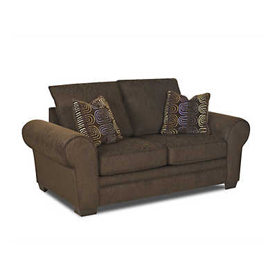 Picture of Santiago Loveseat by Klaussner