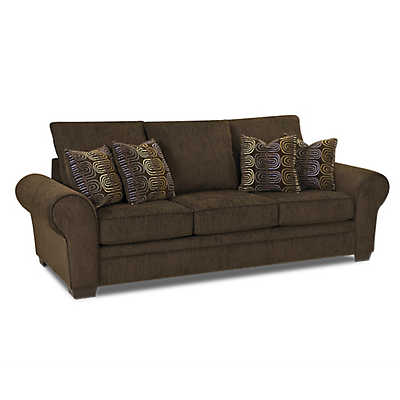 Picture of Santiago Sofa by Klaussner