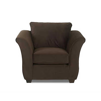 Picture of Shayna Lounge Chair by Klaussner