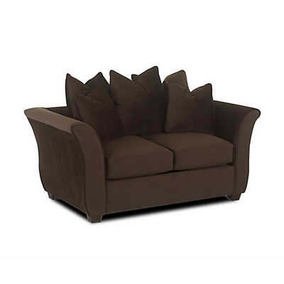 Picture of Shayna Loveseat by Klaussner