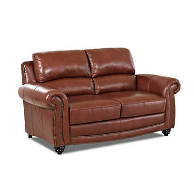 Picture of Sterling Loveseat by Klaussner