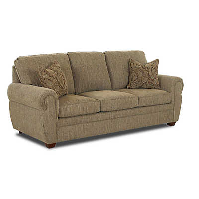 Picture of Tully Sofa by Klaussner