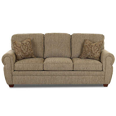 Picture of Tully Sleeper Sofa by Klaussner