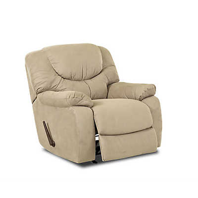 Picture of Winslow Recliner by Klaussner