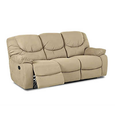 Picture of Winslow Reclining Sofa by Klaussner
