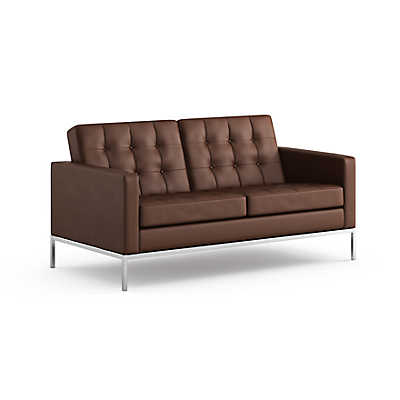 Picture of Knoll Settee by Knoll