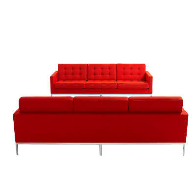 Picture of Knoll Sofa by Knoll