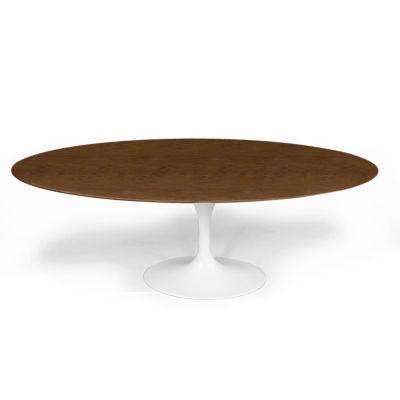The Saarinen Oval Cofee Table Knoll Classics Smart Furniture