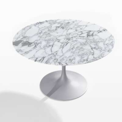 Picture for Saarinen Round Dining Table by Knoll. 54""
