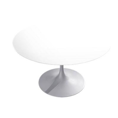 In Round Saarinen Dining Table By Knoll Smart Furniture - Saarinen kitchen table