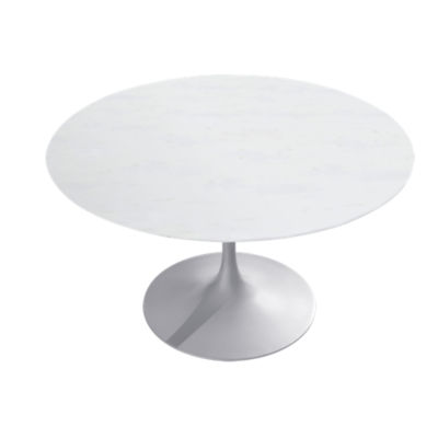 Picture of Saarinen Round Dining Table by Knoll, 60""