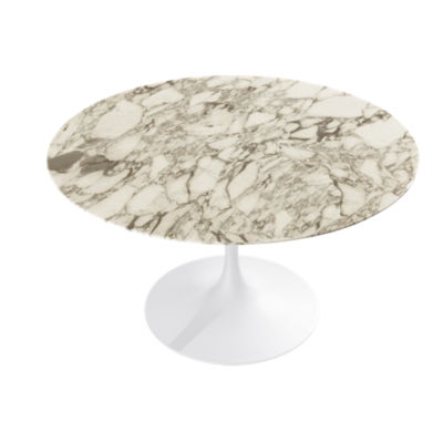 "KN165T2NGCNMB: Customized Item of Saarinen Round Dining Table by Knoll, 60"" (KN165T)"