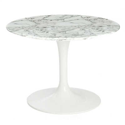 Picture of Saarinen Round End Table by Knoll