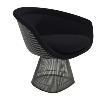 Picture for Platner Lounge Chair by Knoll