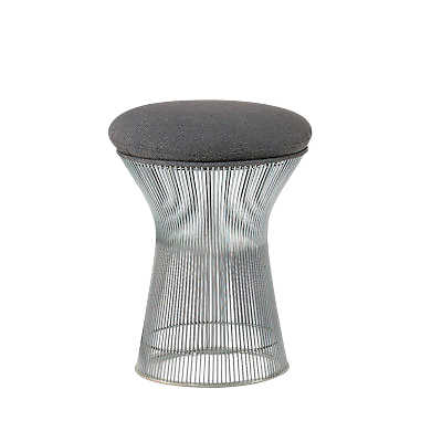 Picture of Platner Stool by Knoll