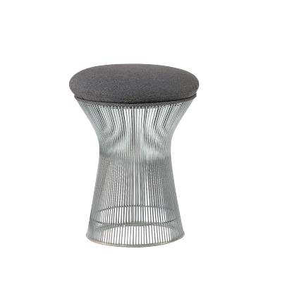 Picture for Platner Stool by Knoll