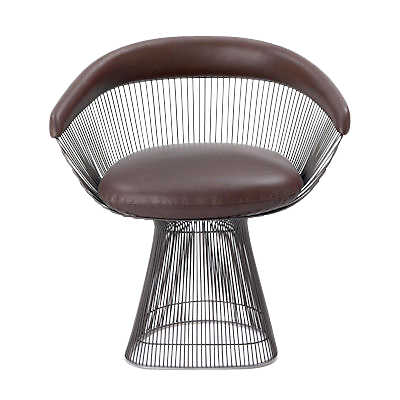 Picture of Platner Armchair by Knoll