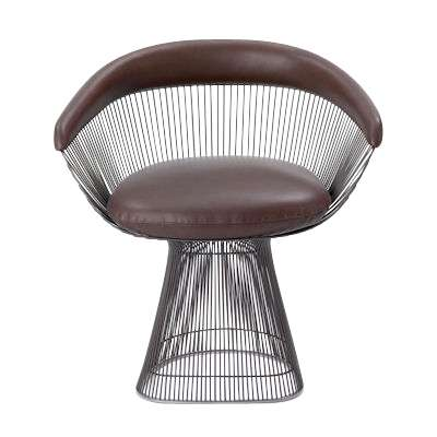 Picture for Platner Armchair by Knoll