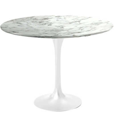 Picture of Saarinen Round Dining Table by Knoll. 36""