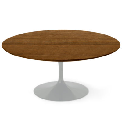 42 in Round Saarinen Dining Table by Knoll Smart Furniture