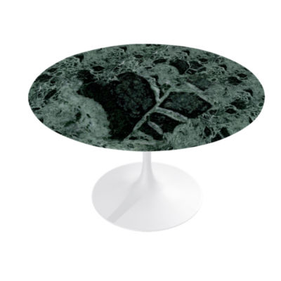 "KN176T2MVSSC: Customized Item of Saarinen Round Dining Table by Knoll. 47""   (KN176T)"