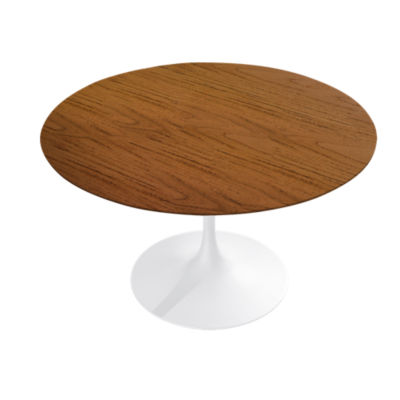 "KN176T1TKVEN: Customized Item of Saarinen Round Dining Table by Knoll. 47""   (KN176T)"