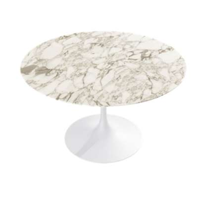 Picture for Saarinen Round Dining Table by Knoll. 47""