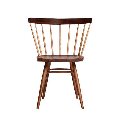 Picture of Nakashima Straight Chair by Knoll