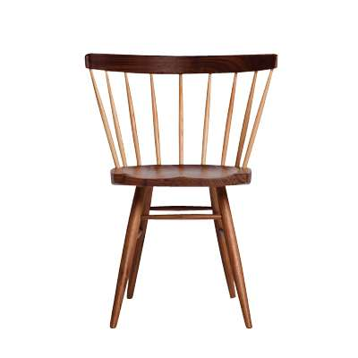 Picture for Nakashima Straight Chair by Knoll