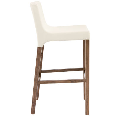 Picture of Knicker Barstool by Blu Dot