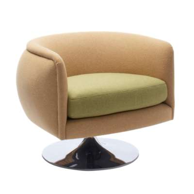 Picture for Durso Swivel Lounge Chair
