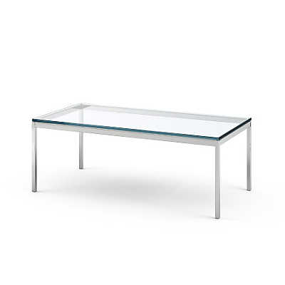 Picture of Knoll Rectangular Coffee Table by Knoll