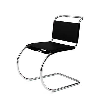 Picture of MR Side Chair by Knoll