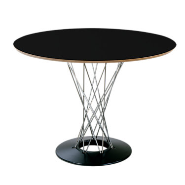 KN31136F2: Customized Item of Cyclone Dining Table by Knoll (KN311)